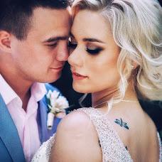 Wedding photographer Ekaterina Davydova (Katya89). Photo of 06.08.2017