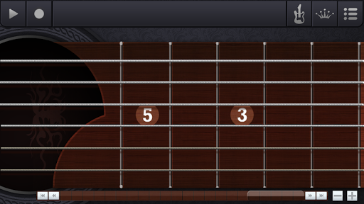 Play Virtual Guitar - Electric and Acoustic Guitar 1.4 DreamHackers 2