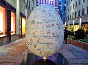 Photo: #Egg63 #TheBigEggHuntNY