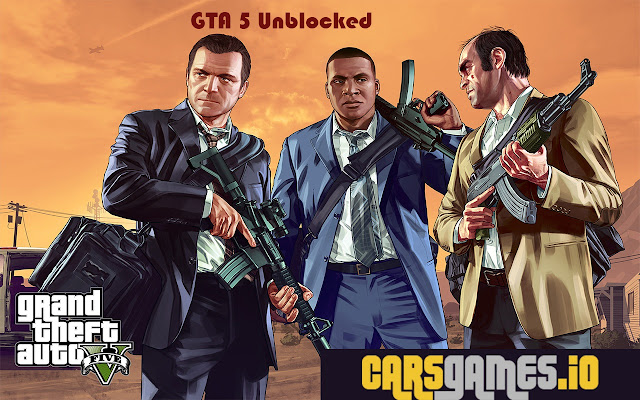 Gta Roblox Unblocked Game Gta 5