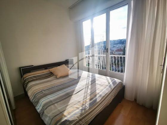 Vente appartement 3 pièces 54,24 m2