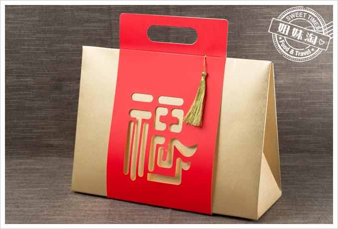初壹茶品茶葉福袋禮盒