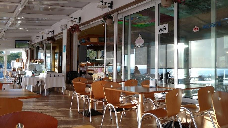 Foto Restaurante Heladería Disanremo 1
