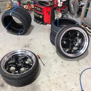 コルトプラス Z27WG のタイヤのカスタム事例画像 hiro miQsさんの2019年01月09日00:14の投稿