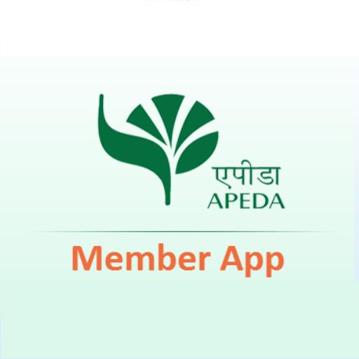 APEDA Member App