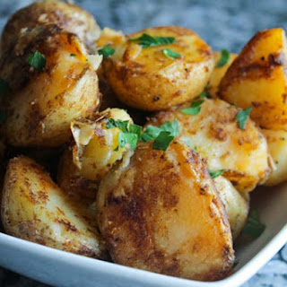 Home Fries.
