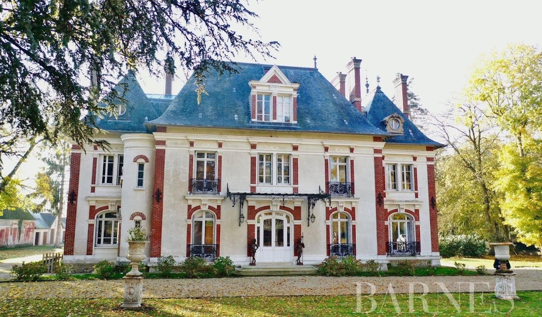 House Loconville