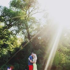Wedding photographer Ekaterina Alekseeva (NamataArim). Photo of 27.08.2016