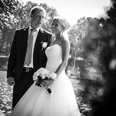 Wedding photographer Andrey Skripal (andrewed). Photo of 07.02.2017