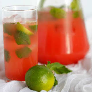 Watermelon Soda.