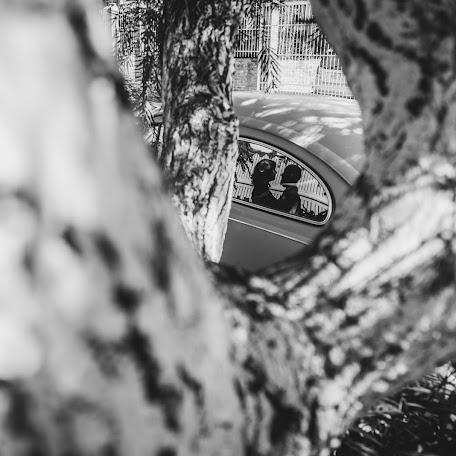 Fotógrafo de bodas Rahimed Veloz (Photorayve). Foto del 10.03.2018