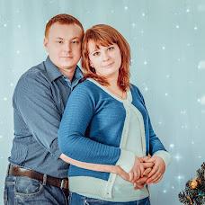 Wedding photographer Anastasiya Rumyanceva (Rumyanceva). Photo of 22.01.2015