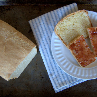 Day 308 – English Muffin Bread