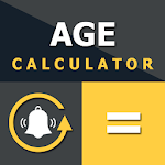 Age Calculator by Date of Birth, Birthday reminder 3.3