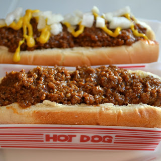 Hot Dog Sauce With Ground Beef Recipes