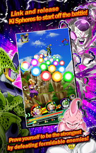dragon ball dokkan battle apk mod 3.8.1
