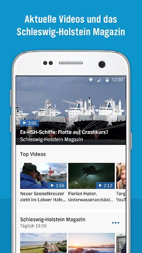 NDR Schleswig-Holstein screenshot 3