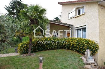 maison à Saint-Quentin-Fallavier (38)