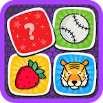 Memory Game - Match & Learn Icon