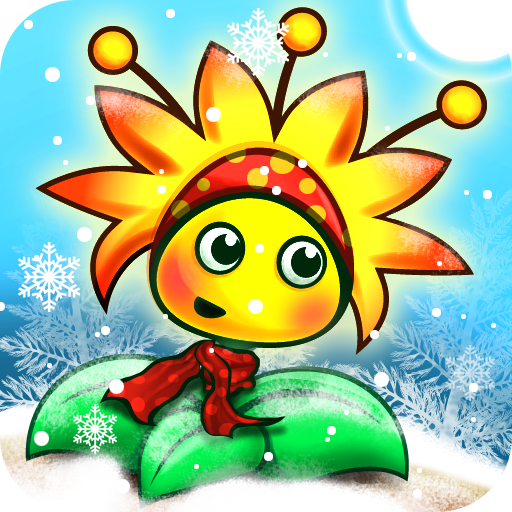 Angry Flower (game)