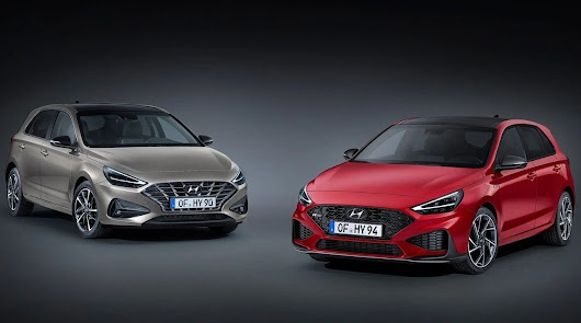 Llévate un i30 en Hyundai Almerialva por 14.200 euros