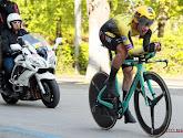 Giro: victoire d'étape et premier maillot rose pour Primoz Roglic