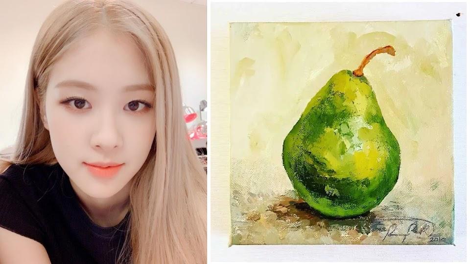 K-Pop Idols And Art copy 3