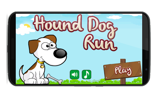 Hound Dog Run