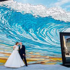 Wedding photographer Aleksandr Fedorenko (Alexfed34). Photo of 20.10.2017