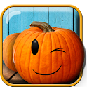Pumpkins Live Wallpaper icon
