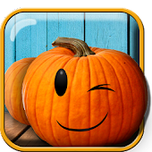 Pumpkins Live Wallpaper