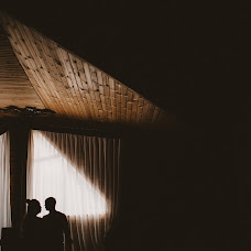 Wedding photographer Mariya Astafeva (MAstafieva). Photo of 22.03.2018