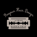 5 Star Barbershop Raysun Hair Design icon