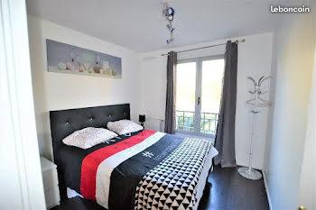 chambre à Bussy-Saint-Georges (77)