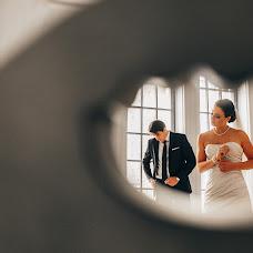 Wedding photographer Vyacheslav Kalinin (slavafoto). Photo of 25.10.2015