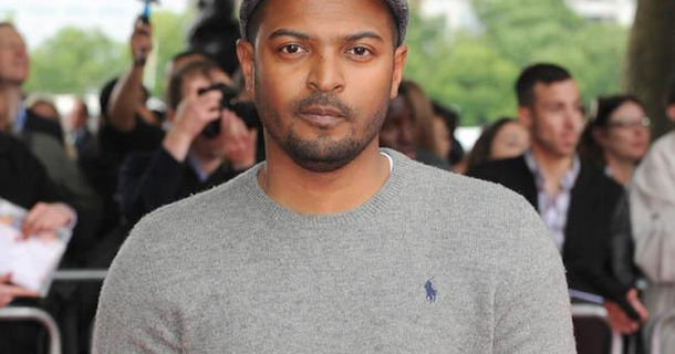 Noel Clarke feared mum was in fire