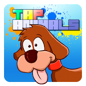Tap Animals Minigames