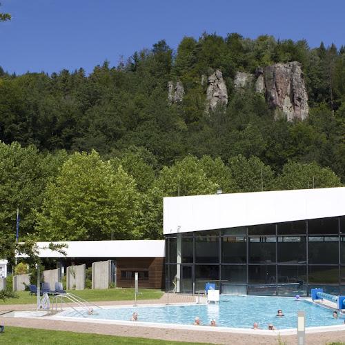 Siebentäler Therme im Schwarzwald