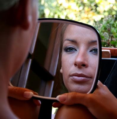 Mi specchio..... di shine