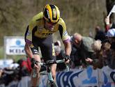 Wynants zwaait af in Roubaix in 2021 en gaat dan ploegleider worden bij Jumbo-Visma