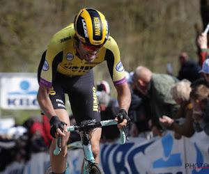 """""""Zou graag Van Aert nog naar zege loodsen"""": Wynants kondigt moment van afscheid aan en wordt nadien wielercoach"""
