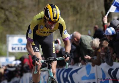"""Wynants rijdt voor de allerlaatste keer de Omloop: """"Een speciale rol"""""""