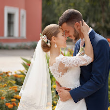 Wedding photographer Ruslan Babin (ruslanbabin). Photo of 20.12.2015