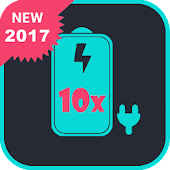 New 10x - Super Fast Charger