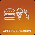 Wallpaper Culinary icon