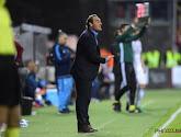 Yves Vanderhaeghe en David Rozehnal kijken uit naar de clash met Anderlecht