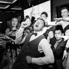 Wedding photographer Evgeniy Merkulov (merkulov). Photo of 05.06.2018