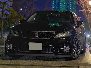 クラウンアスリート GRS200 アニバーサリーエディション24年式のカスタム事例画像 アスリート 【Jun Style】さんの2019年12月29日20:12の投稿