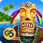 The Island Castaway: Lost World icon