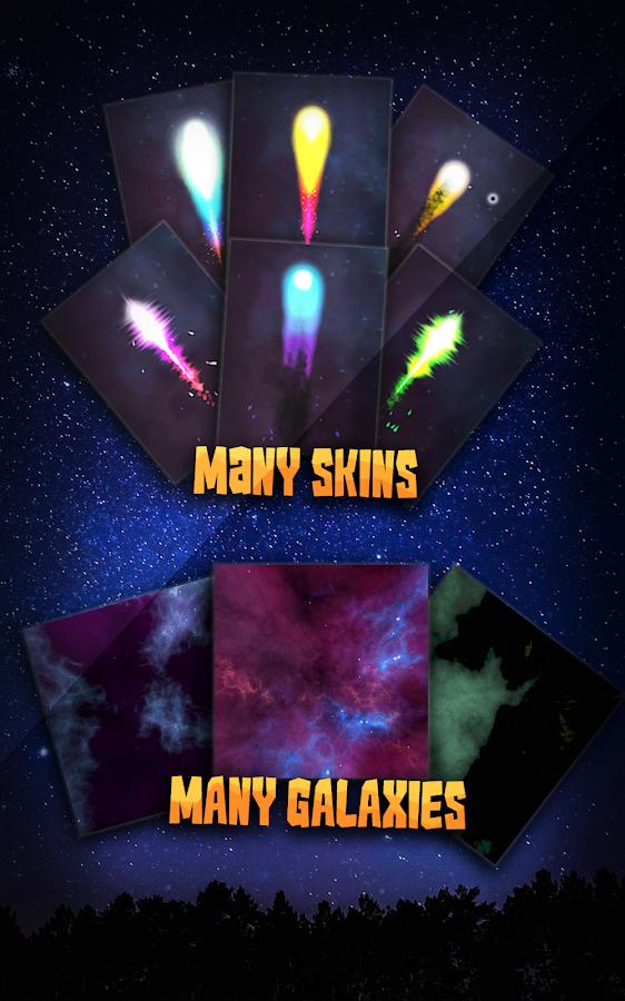 galaxy of stars trivita - photo #37